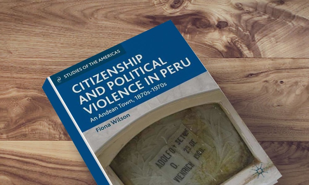 [Review] Citizenship and Political Violence in Peru. An Andean Town, 1870s-1970s